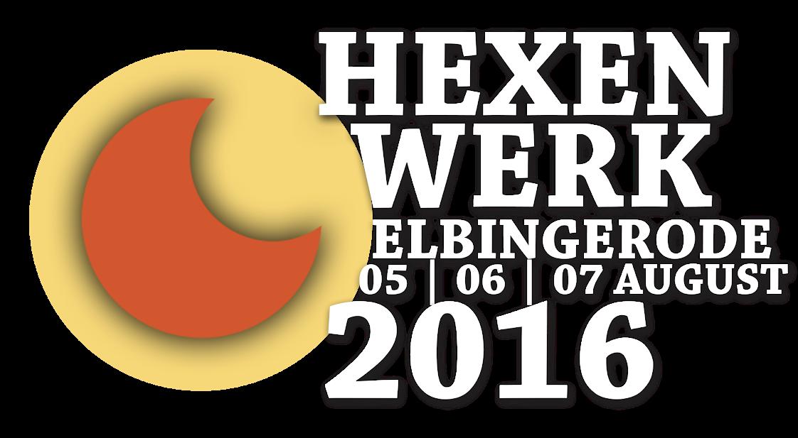 Hexenwerk Festival 2016 Elbingerode Harz